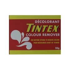 Tintex Colour Remover 55g