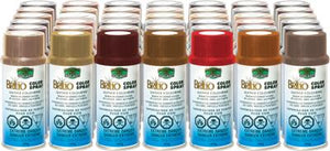 Brillo Shoe Colour, spray, 127 g, various colours