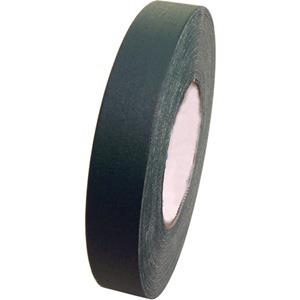 "Shurtape cloth tape, 1"", black."