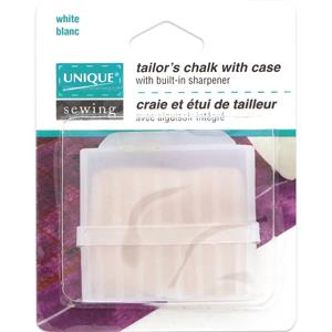 Unique, Tailors Chalk, White