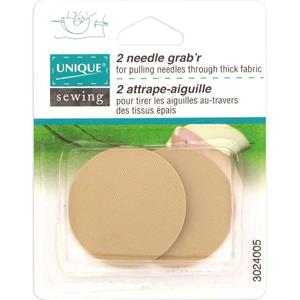 Unique, Needle Grab'r, 2 pack