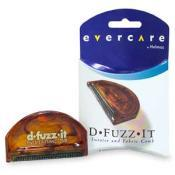 Evercare D-Fuzz-It comb, sweater and fabric comb
