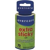 Evercare lint pic-up adhesive refill.