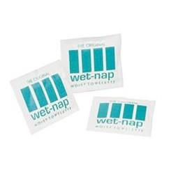 Wet-Nap Moist Towelette Wipes 60 Box
