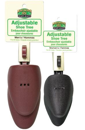 M&B shoe tree. 1 pair. One size. Mens.