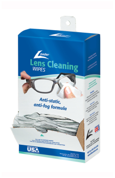 Condor anti-fog lens wipes. 100 box.