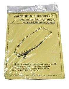 "The Clothesline Iron Board Cover Light Use (13""-15""x53""-54"")"