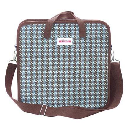 Vivace Organizer deluxe tote, 35 x 34 x 7.5cmVivace organizer deluxe tote. 35 cm x 34 cm x 7.5 cm.