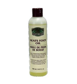 Emu, Neats Foot Oil, Leather Softener