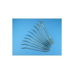 Oxymex 10 piece needle file Set