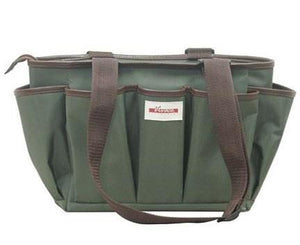 Vivace accessories bag. Olive green.