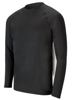 Kombi, lightweight crew neck top. Men's