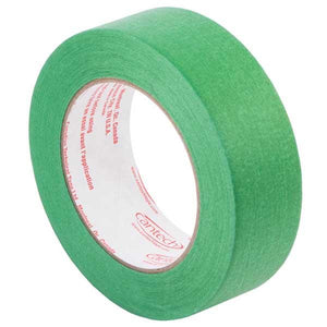 Cantech painters tape, 36 mm x 55 m.
