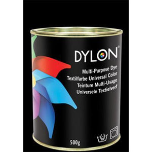 Dylon dyes. Multi-purpose. 500 g tin.