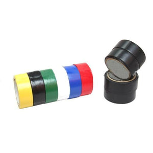 "N/N Tape, PVC. 3/4"", single roll."