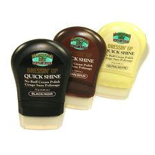 M&B shoe shine cream. Neutral. 75 g.