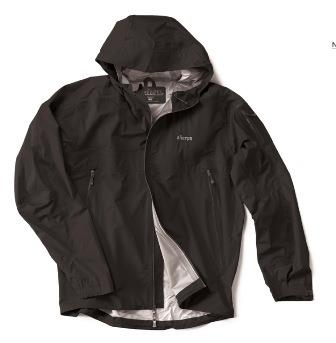 "Sherpa, ""Resham"" jacket. Men's"