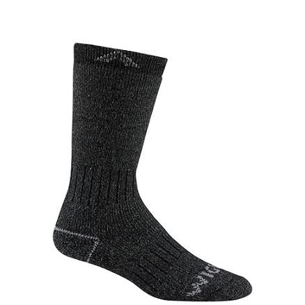 Wigwam Unisex 40 Below II Sock in Black