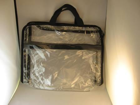 D.W. Schmere, replacement bag for deluxe kit.