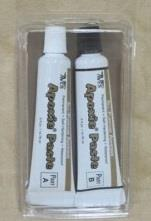 Aves Apoxie paste, 2 tube (A/B) 0.5 oz each.