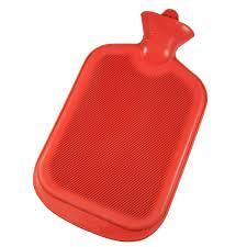 1 Litre Hot water bottle.