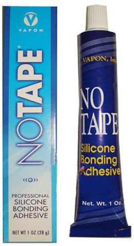 Vapon, 1 oz tube, NoTape Silicone bonding.
