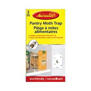 Aeroxon, 2 pack, pantry moth trap.