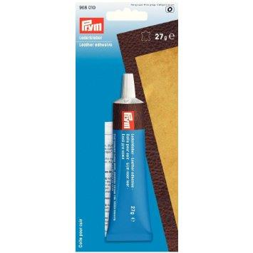 27 g tube leather glue.