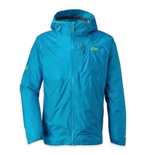 Outdoor Research, Helium HD Rain Jacket. Men's