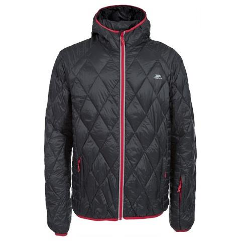 "Trespass, ""Insular"" Down Jacket. Men's"