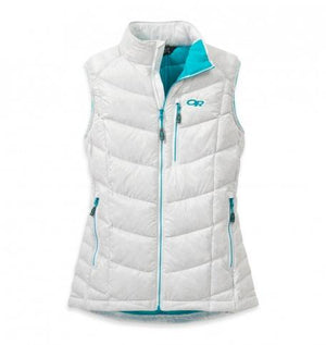 Outdoor Research, Sonata Down Vest. Ladies