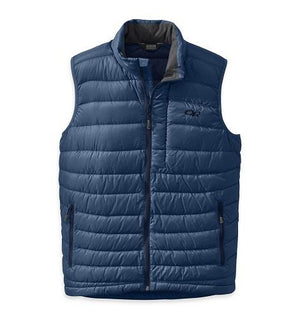 Outdoor Research, Transcendent Down Vest. Men's