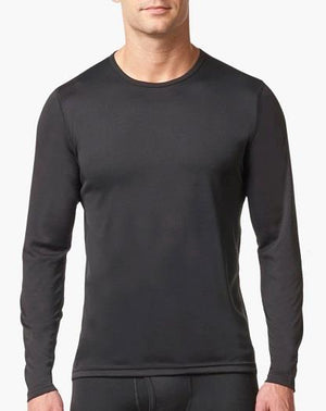 Stanfield's, L/S Thermomesh Baselayer Top. Men's