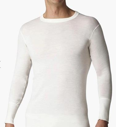 Stanfield's, Superwash Wool, l/s Top.Stanfield's, Superwash Wool, l/s Top. Mens