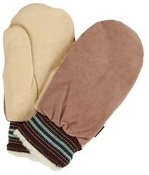 "Ganka ""10/4 Job"", Work Mitts. 1 pair. Unisex."