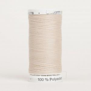 Gutermann thread, polyester, 250m, #30, Sand