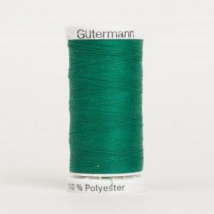 Gutermann thread, polyester, 500m, #752, Grass Green
