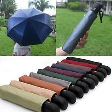 Umbrella Small Collapsible w/sheath