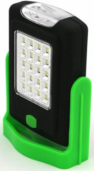Multi-Purpose, multi-function portable L.E.D. Light.