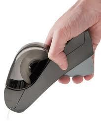 TYS Handheld Tape Dispenser.
