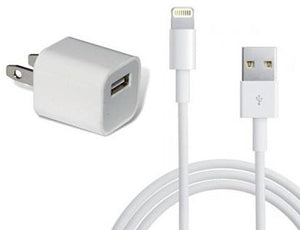 CM Mobile, USB wall charger.