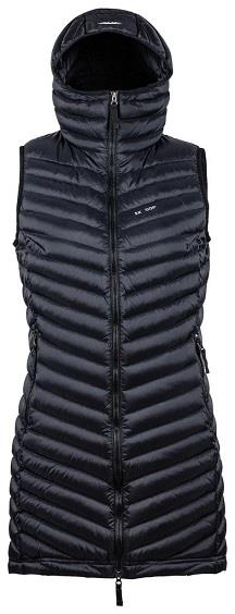 "Skhoop ""Osa"" Vest in Black"