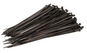 "Can-Pro Cable Ties. 50 pack. 8""/203mm."