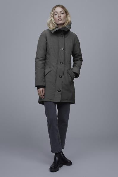 Canada Goose, Rossclair Parka. Ladies.