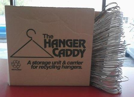 The Hanger Caddy.