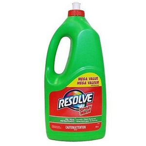 Resolve Pre-Treat Laundry Stain Remover