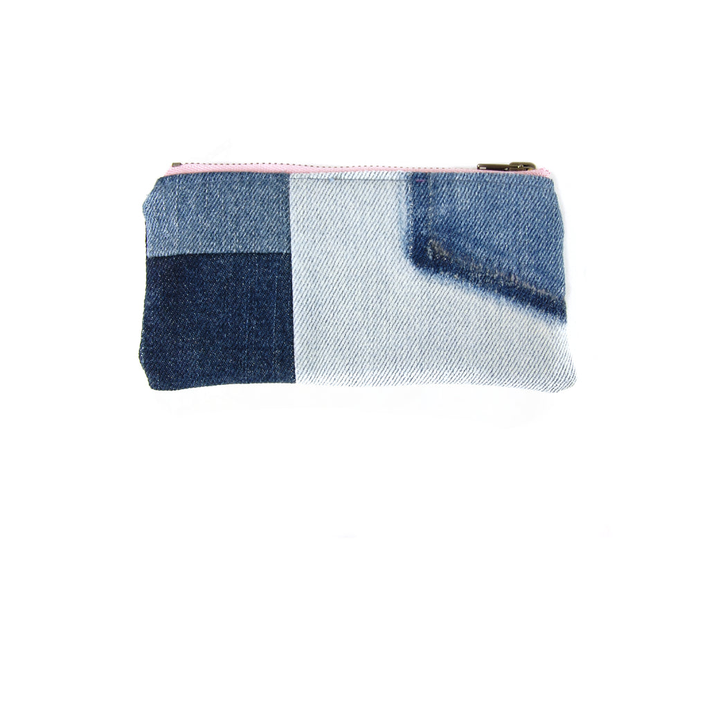 Denim Pouch (6) - Late to the Party