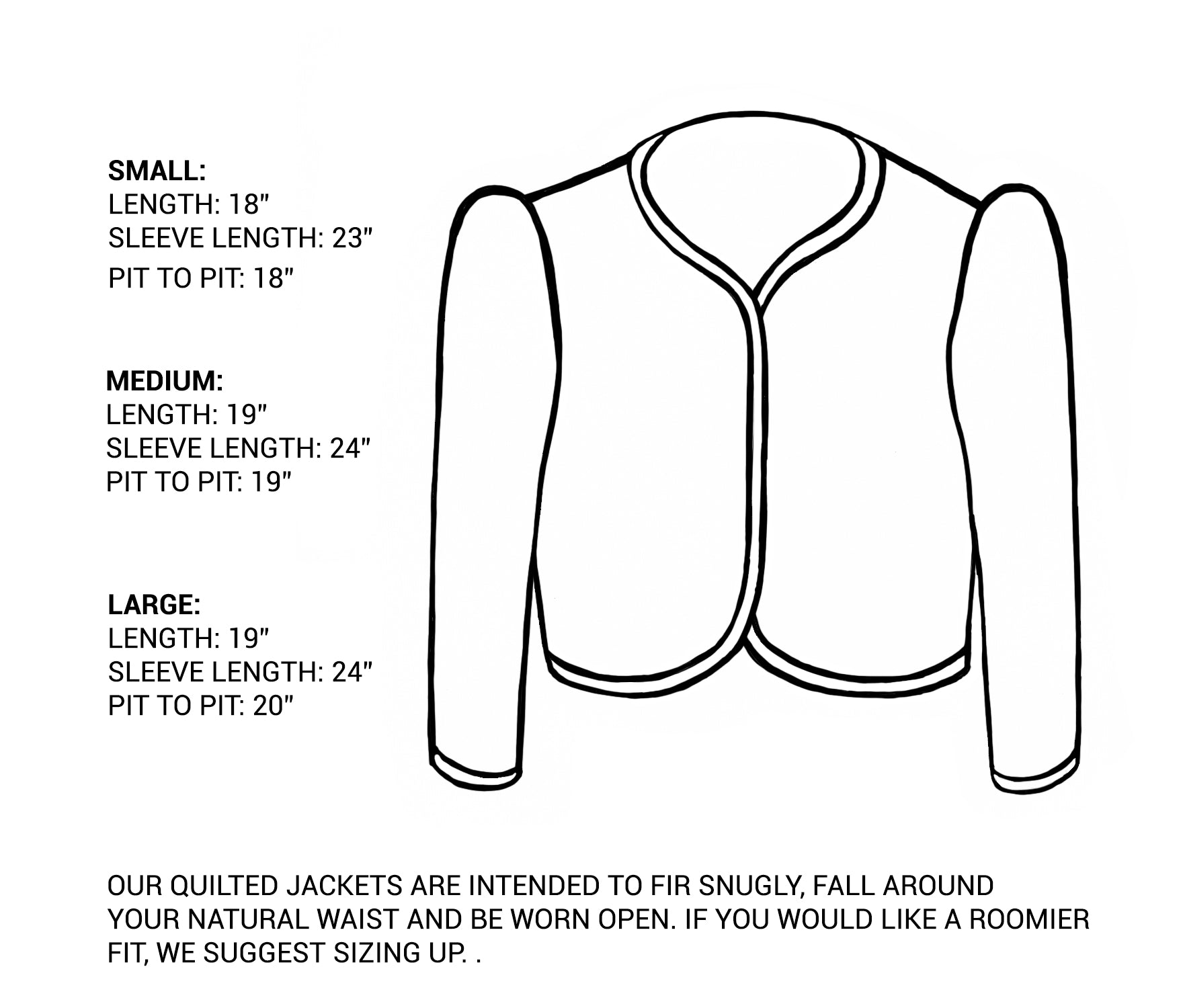 """CHOOSE YOUR OWN TEXTILE"" JACKET - Late to the Party"