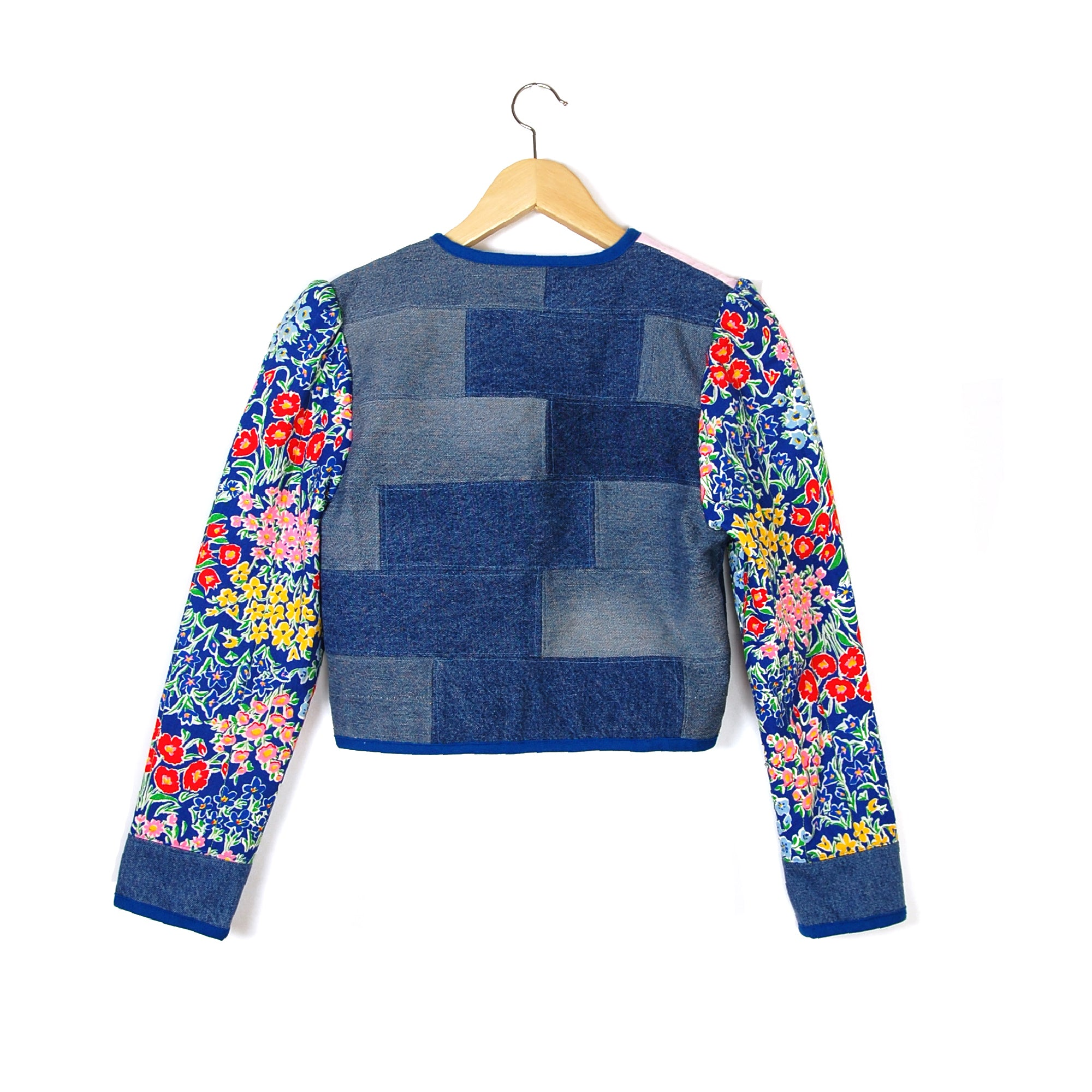 THE LONELY DOLL QUILTED JACKET - Late to the Party