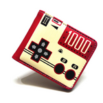Billetera Retro Gamer